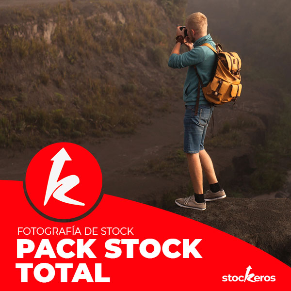 curso pack total